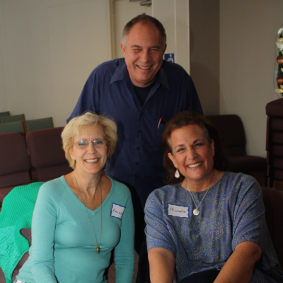 Called by Love Participants - Arlene, David and Michelle