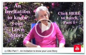 Your life as a Sacred Love Story Video Part 1