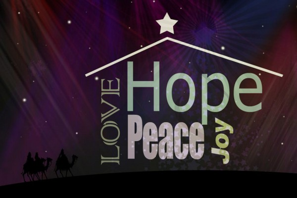 HOPE, LOVE, PEACE AND JOY 2011-Advent-copy