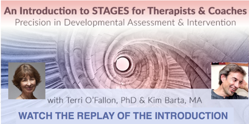 Terri O'Fallon and Kim Barta Free Intro Replay